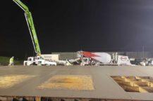 Commercial-concrete-project-panel-pour-lancaster