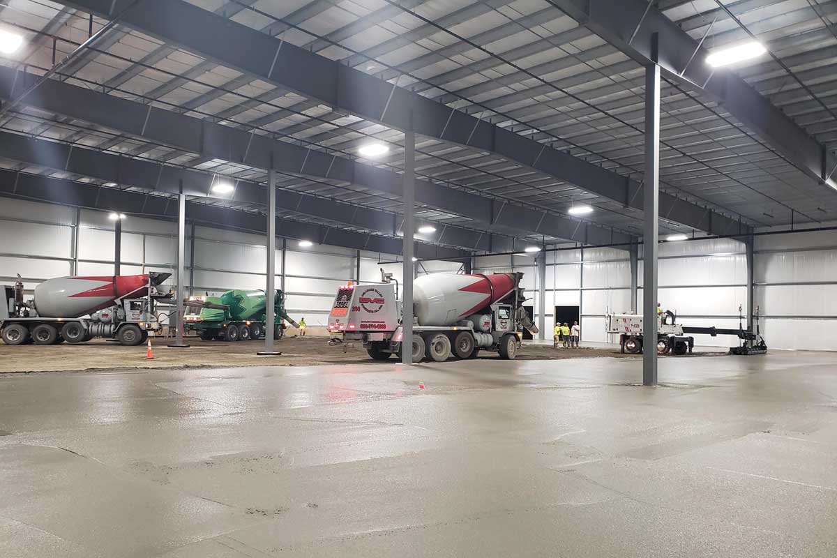 Commercial-concrete-project-coatesville