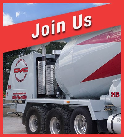 Join Delaware Valley Concrete