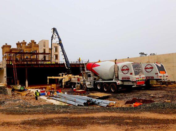concrete companies ambler pa