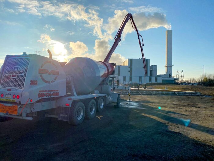 concrete companies chester pa